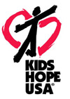 kids hope usa logo