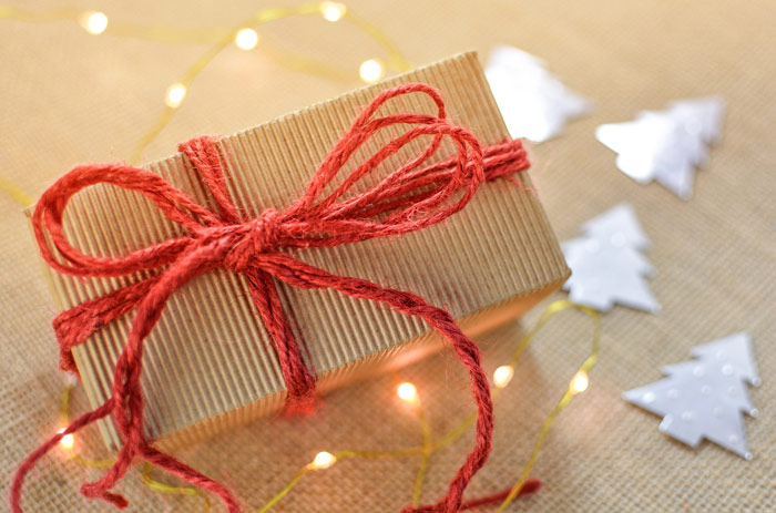 Items Needed for Holiday Care Packages