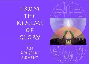"Get Ready for ""An Angelic Advent"""