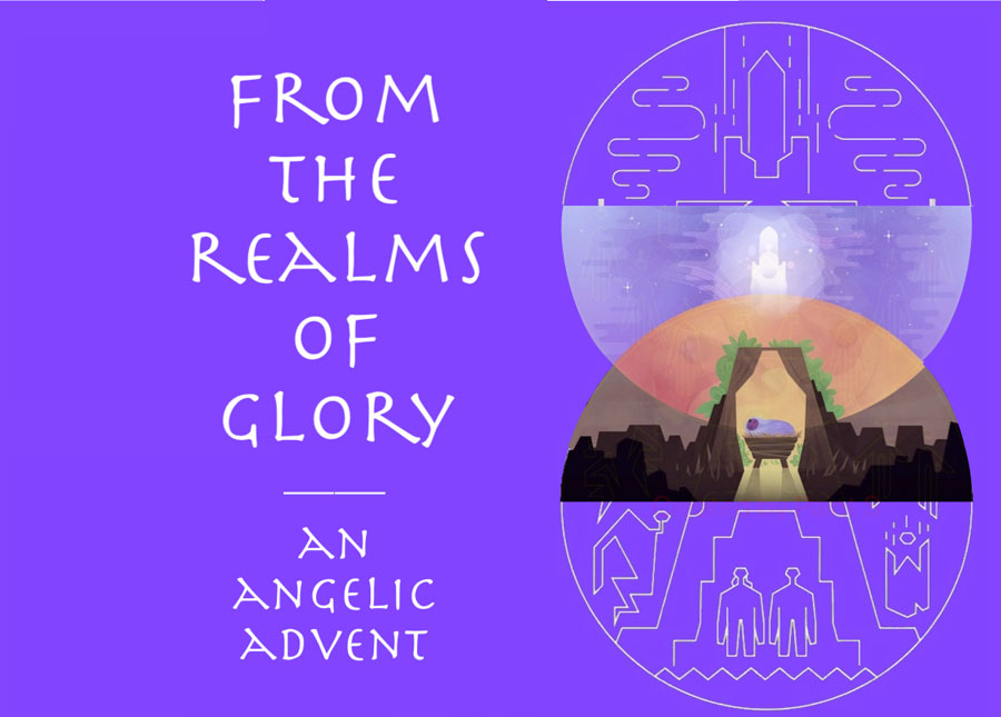 """Get Ready for """"An Angelic Advent"""""""
